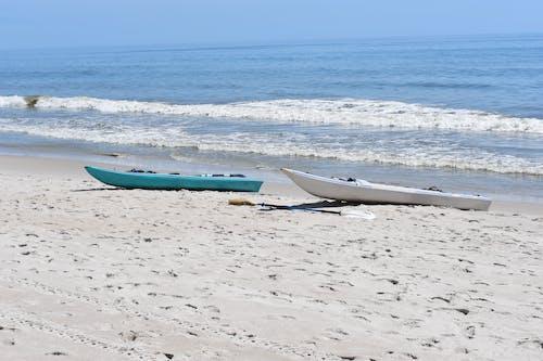 Darmowe zdjęcie z galerii z fala, fale dźwiękowe, fale na plaży, floryda