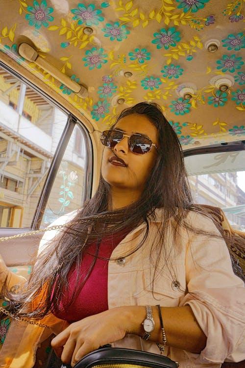 Photos gratuites de mumbai, taxi\