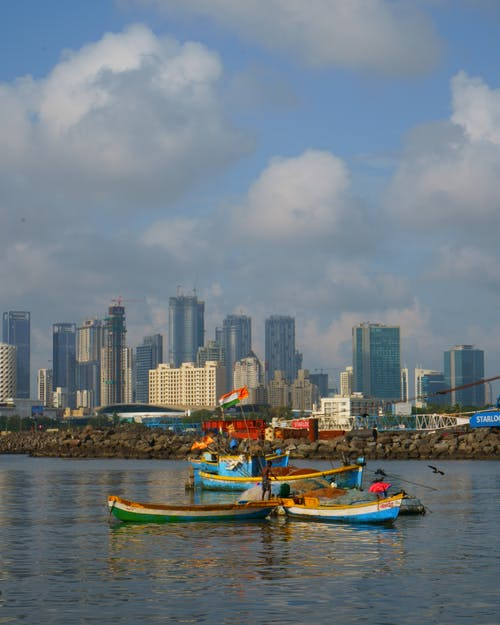 Photos gratuites de mumbai