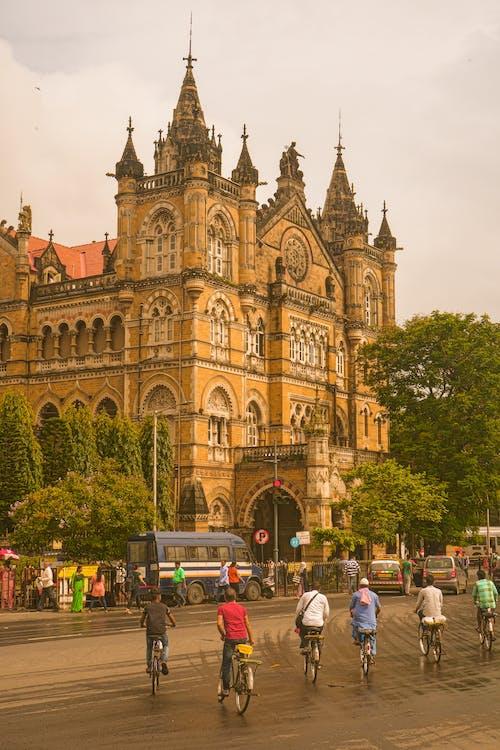 Photos gratuites de bombay, inde, mumbai