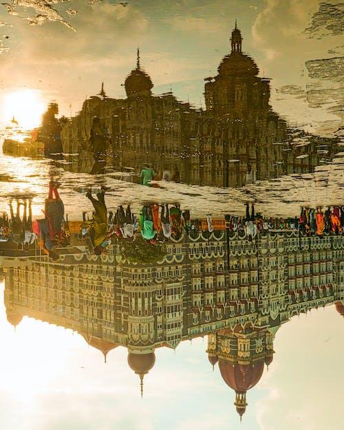 Photos gratuites de mumbai, taj