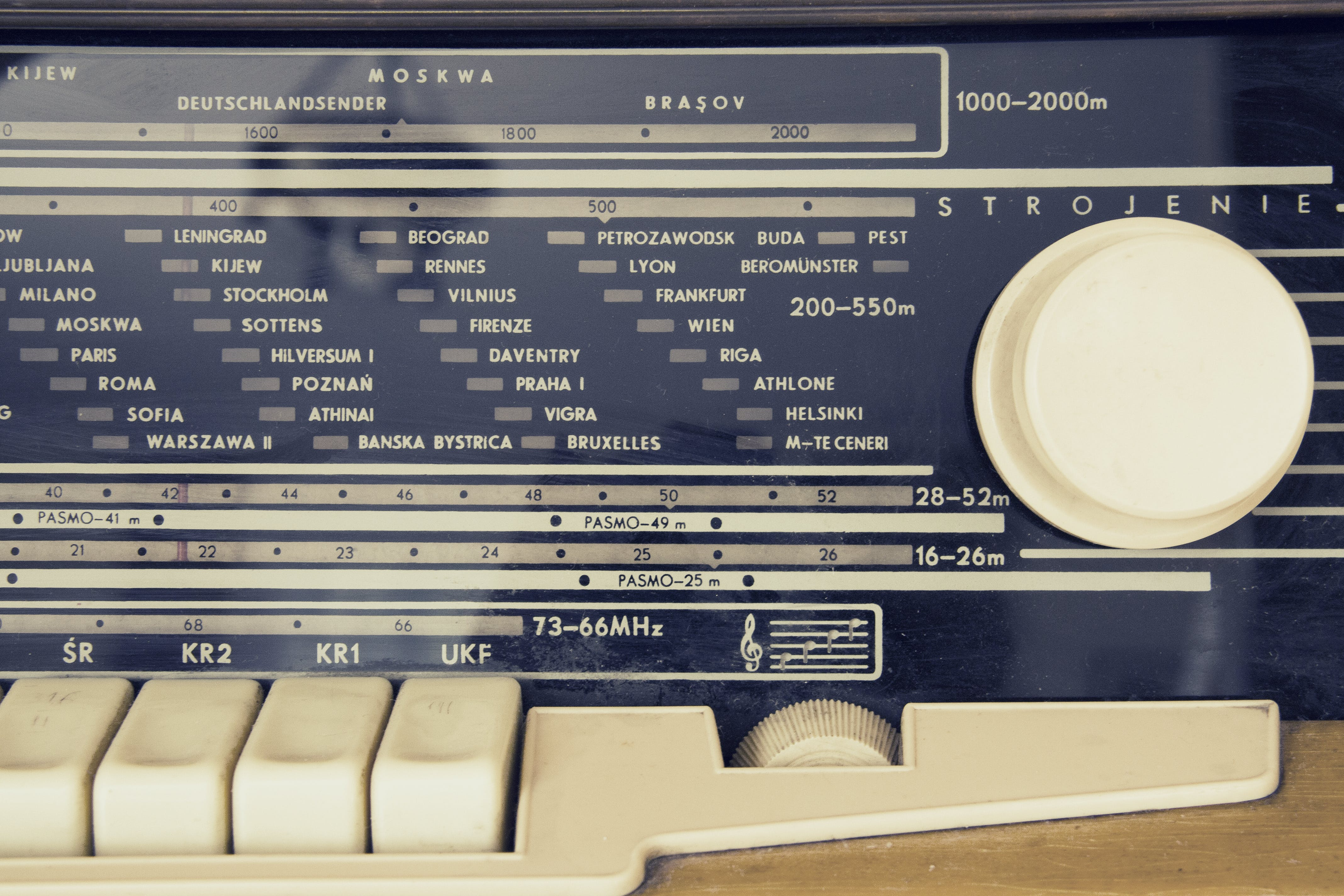 audio, klang, laut