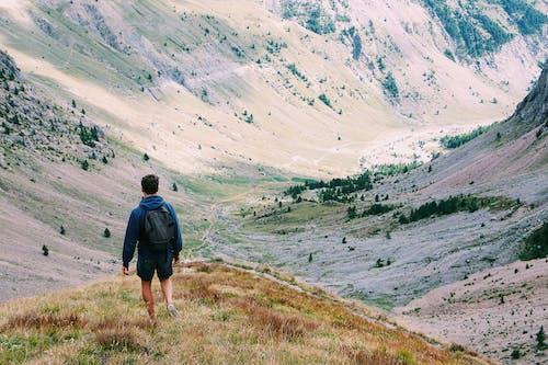 Fotobanka sbezplatnými fotkami na tému batoh, cestovať, chôdza, dobrodružstvo