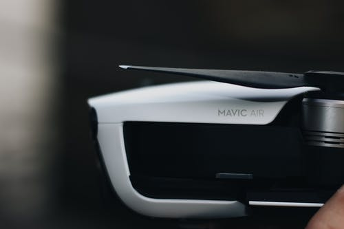 Close-Up Photo of Mavic Air