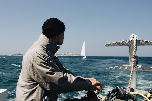 açık hava, adam, balıkçı, boş zaman içeren Ücretsiz stok fotoğraf
