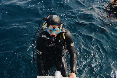 Foto stok gratis air, basah, laut, lautan