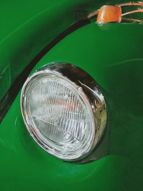 Photo of Headlight