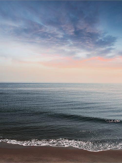 Immagine gratuita di acqua, calma, idilliaco, litorale