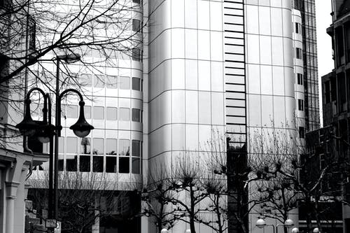 Gratis arkivbilde med arkitektur, by, bybilde, bygning