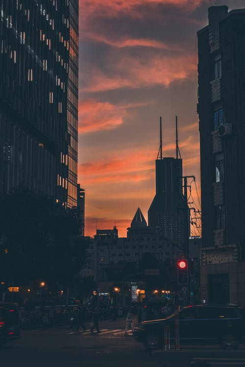 Gratis stockfoto met bewolking, bewolkt, cloudscape, dageraad