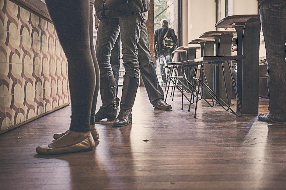 bar, feet, furniture