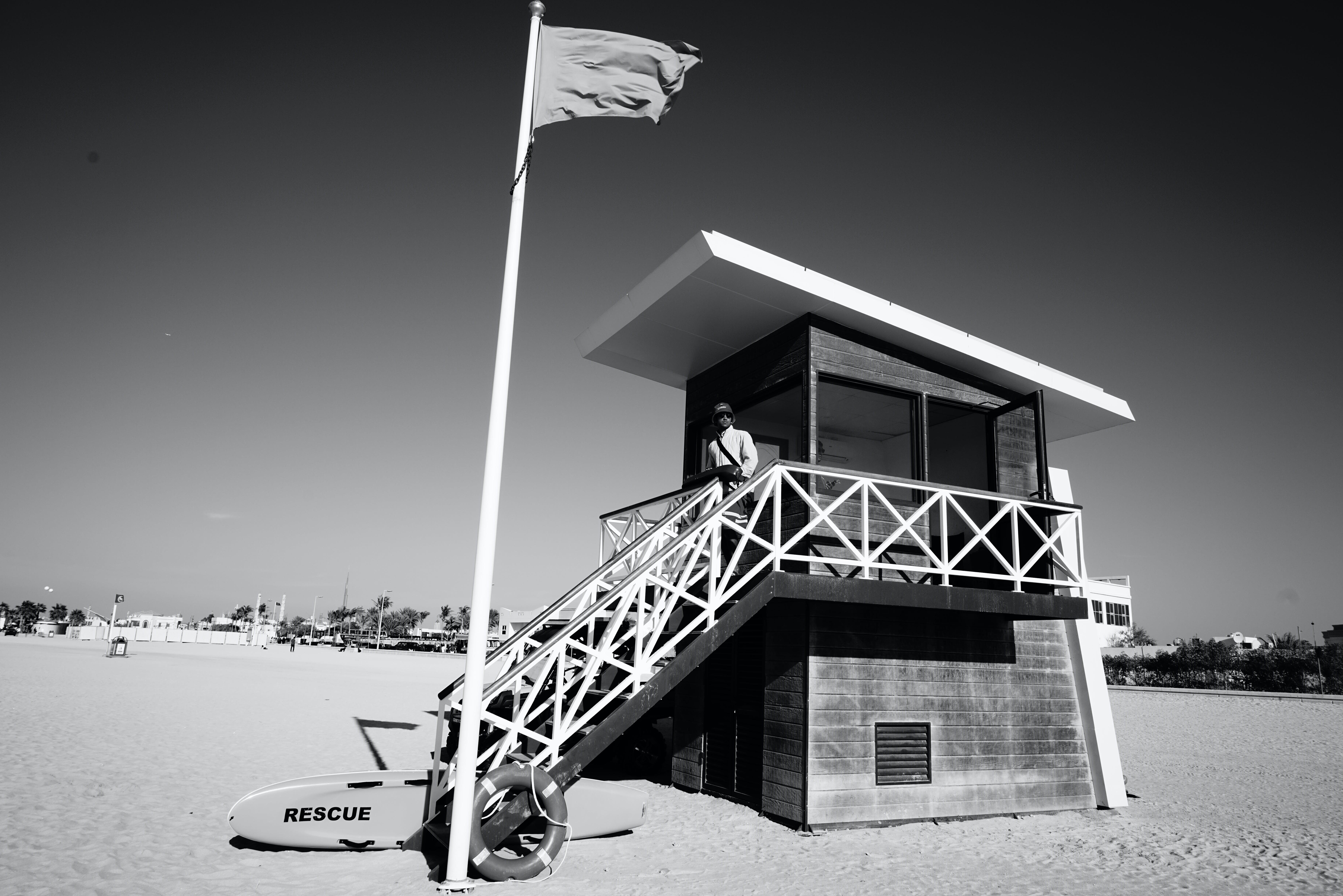 Free stock photo of lifeguard
