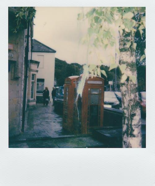 クラシック, ゴミ, さびれた, シティの無料の写真素材