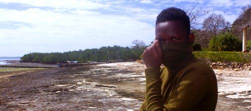 Free stock photo of african boy, Mafia Island, outdoor photography, photoshoot