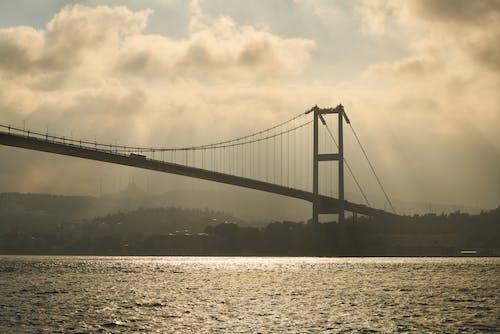 Gratis stockfoto met architectuur, Azië, bouwkunde, brug