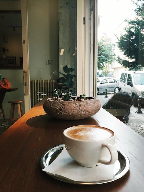 Ingyenes stockfotó coffe, hétvége témában
