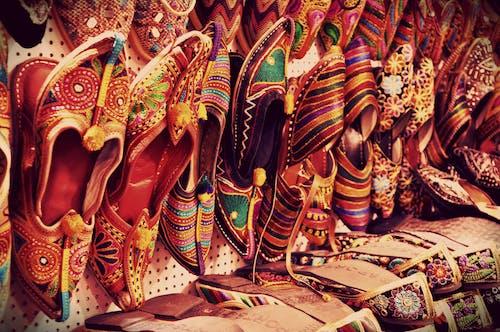 Free stock photo of india, Jaipur, market