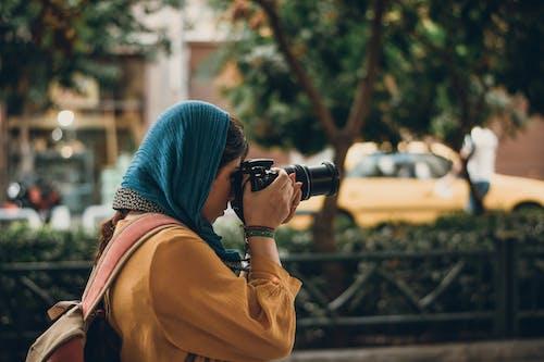 Kostenloses Stock Foto zu ausrüstung, boden, bokeh, draußen