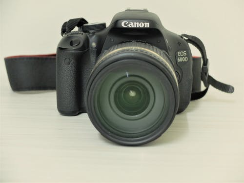 Foto d'estoc gratuïta de una càmera dura i fiable