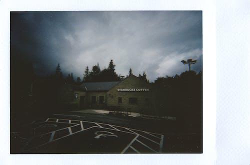 Darmowe zdjęcie z galerii z architektura, budynek, dom, drzewo