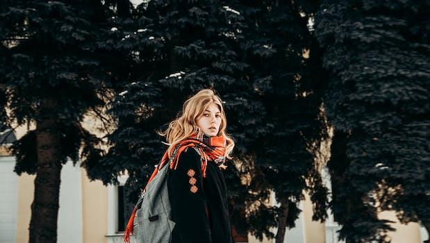 modne kurtki damskie
