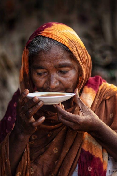 傳統, 傳統服飾, 女人, 女士 的 免費圖庫相片