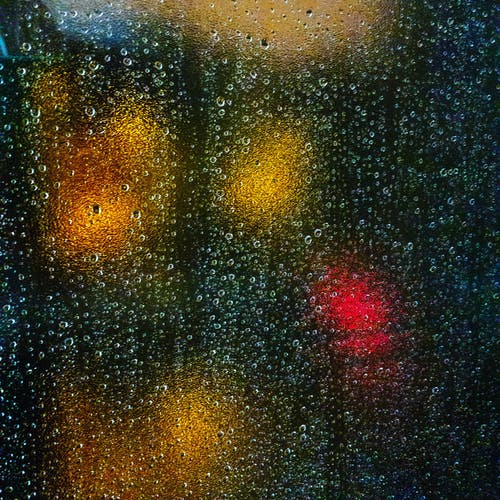Безкоштовне стокове фото на тему «абстрактний, абстрактним фоном, вікно, дощ»