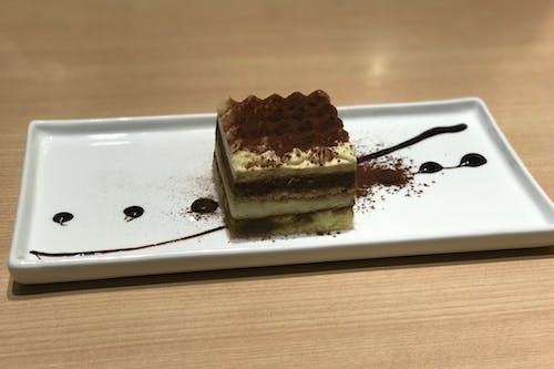Free stock photo of cake, food, ice cream