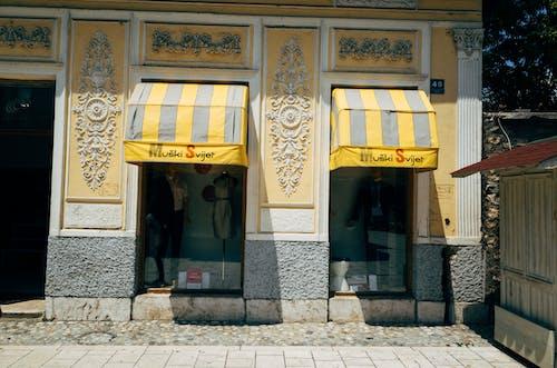 Δωρεάν στοκ φωτογραφιών με sarajevo, αγορά, βοσνία, ιστορικός