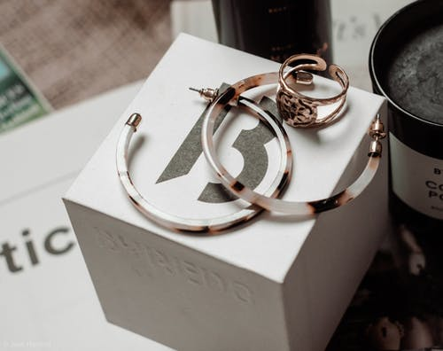 Free stock photo of accessories, fashion, for her, jewellery