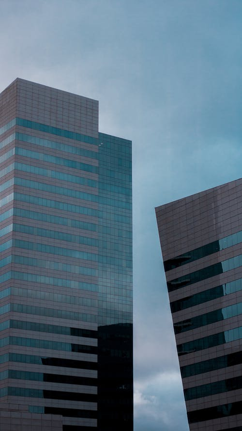 Gratis arkivbilde med 4k-bakgrunnsbilde, arquitectura, boligblokker, by