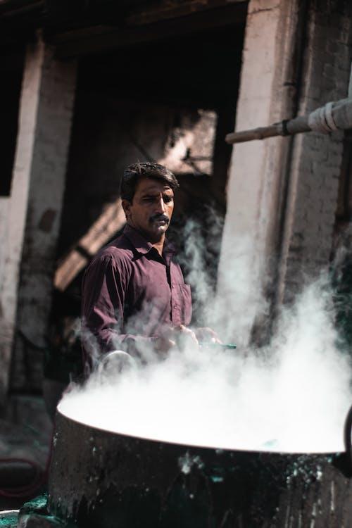 Photos gratuites de fumée, khoya