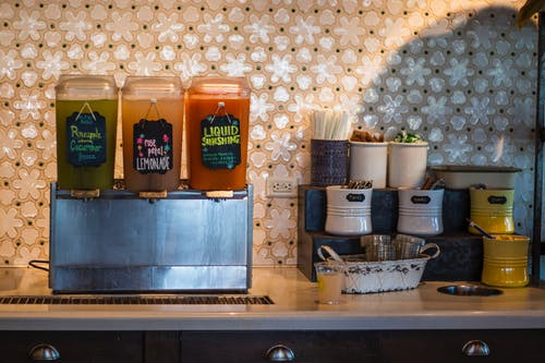 Free stock photo of café, iced tea, lemonade, refreshment