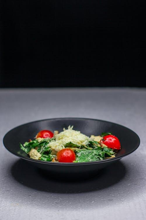 Photo Of Vegetable Salad On Plate
