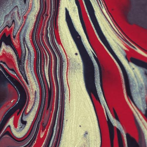 Photos gratuites de abstrait, arrière-plan, art, art abstrait