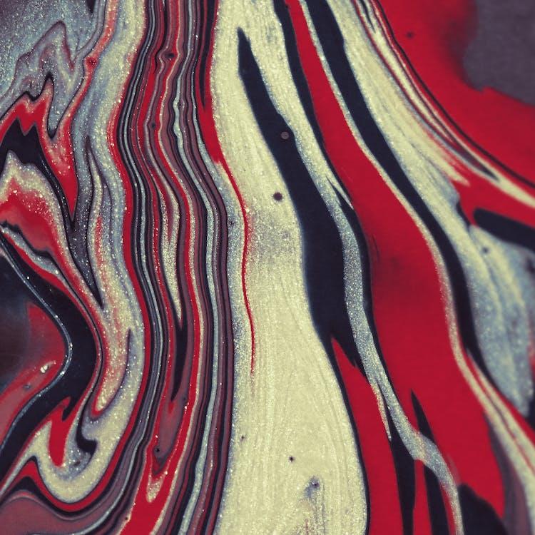 Photo of Glittery Abstract Illustration