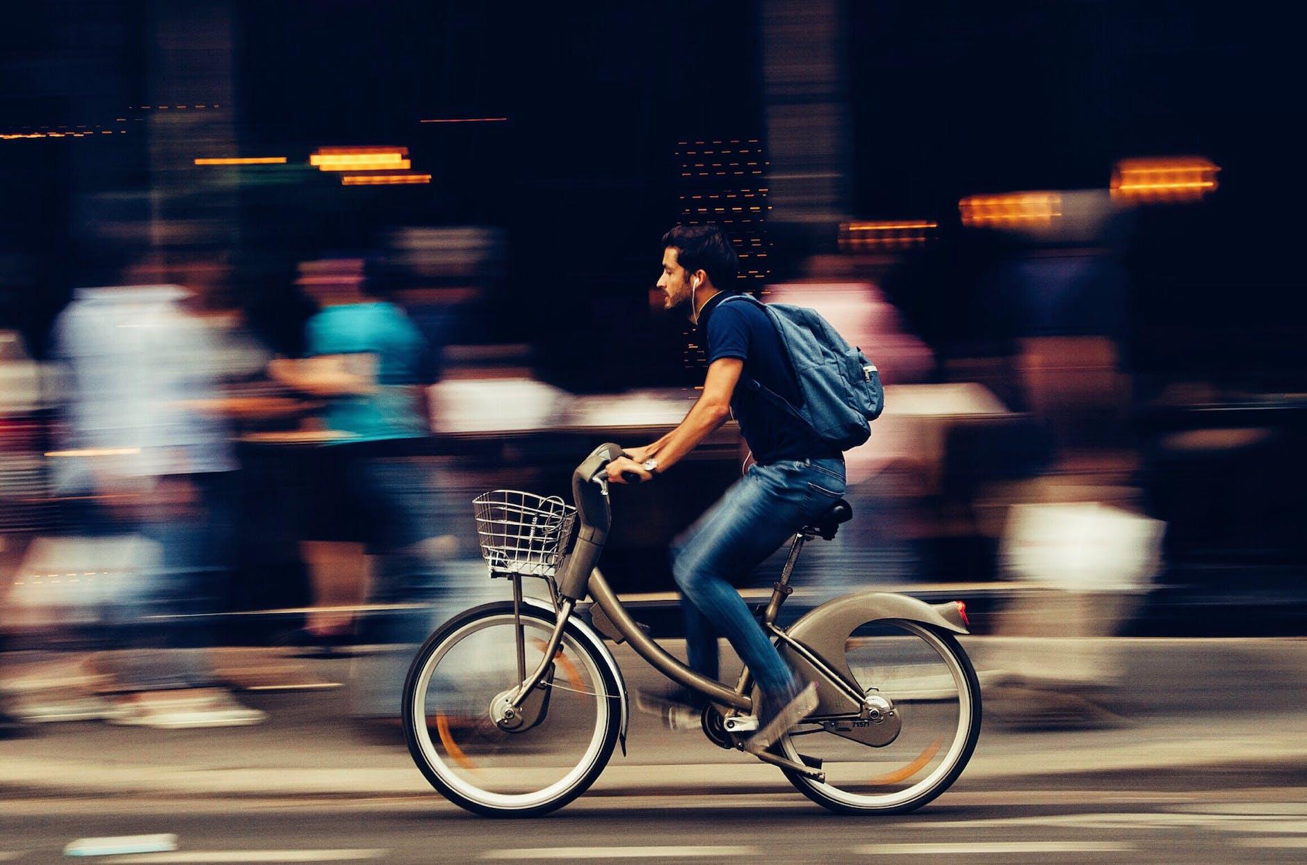 Cycling Accident Statistics 2019 - UK vs Europe — BikeParts co uk