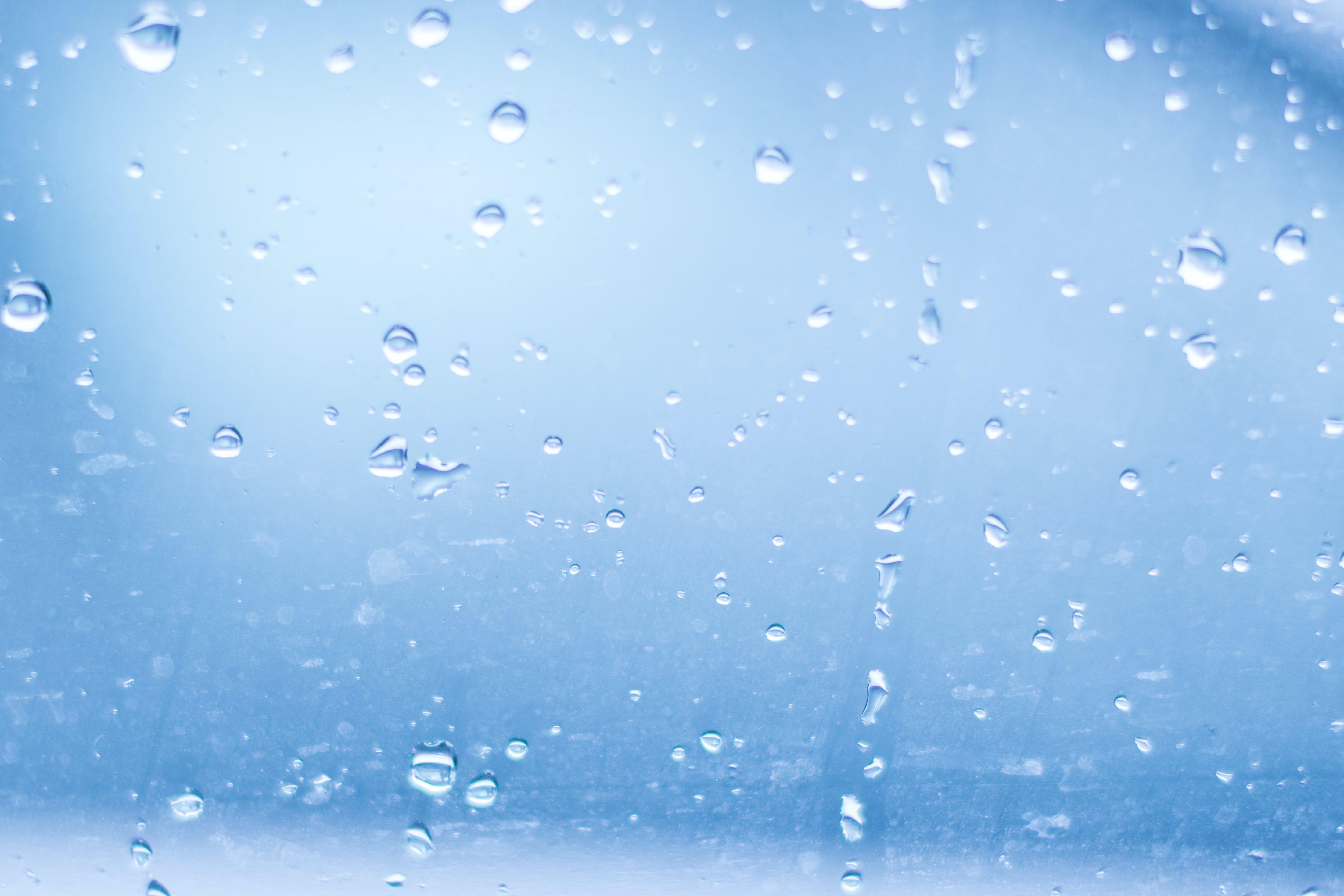 Immagine gratuita di acqua, azzurro, bagnato, bello