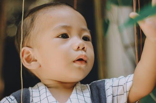 Foto Van Een Kleine Jongen