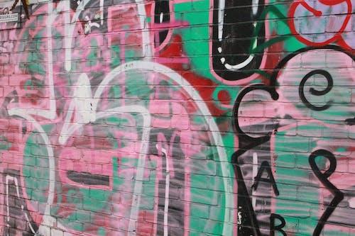 Free stock photo of art, graffiti, london, shoreditch