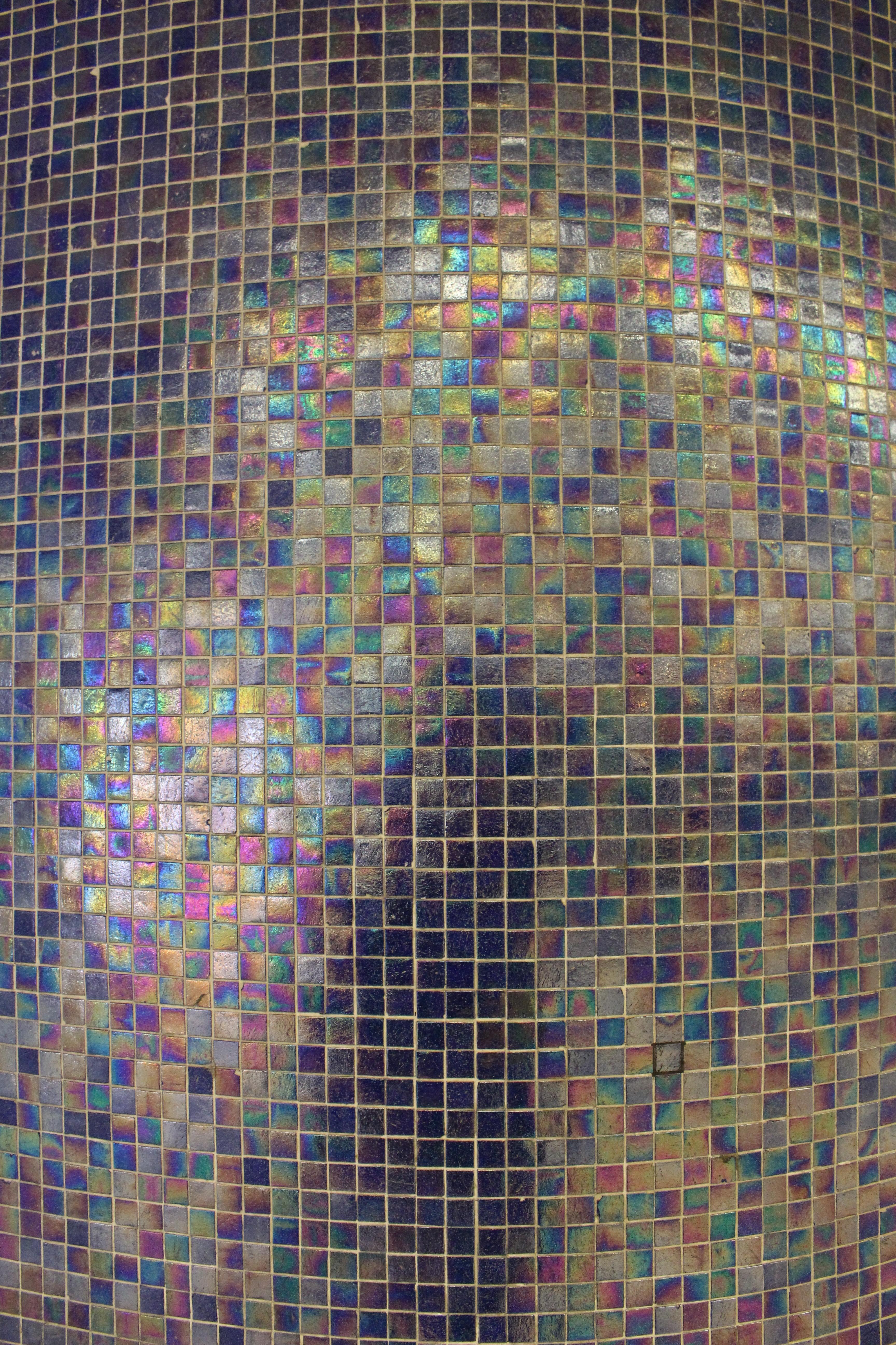 Kostenloses Foto zum Thema: farbe, fliesen, mosaik
