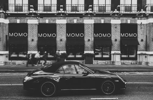Kostenloses Stock Foto zu architektur, architektur-design, auto, fahrzeug