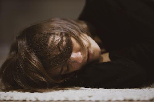 Gratis stockfoto met alleen, alleen zijn, depressie, donker