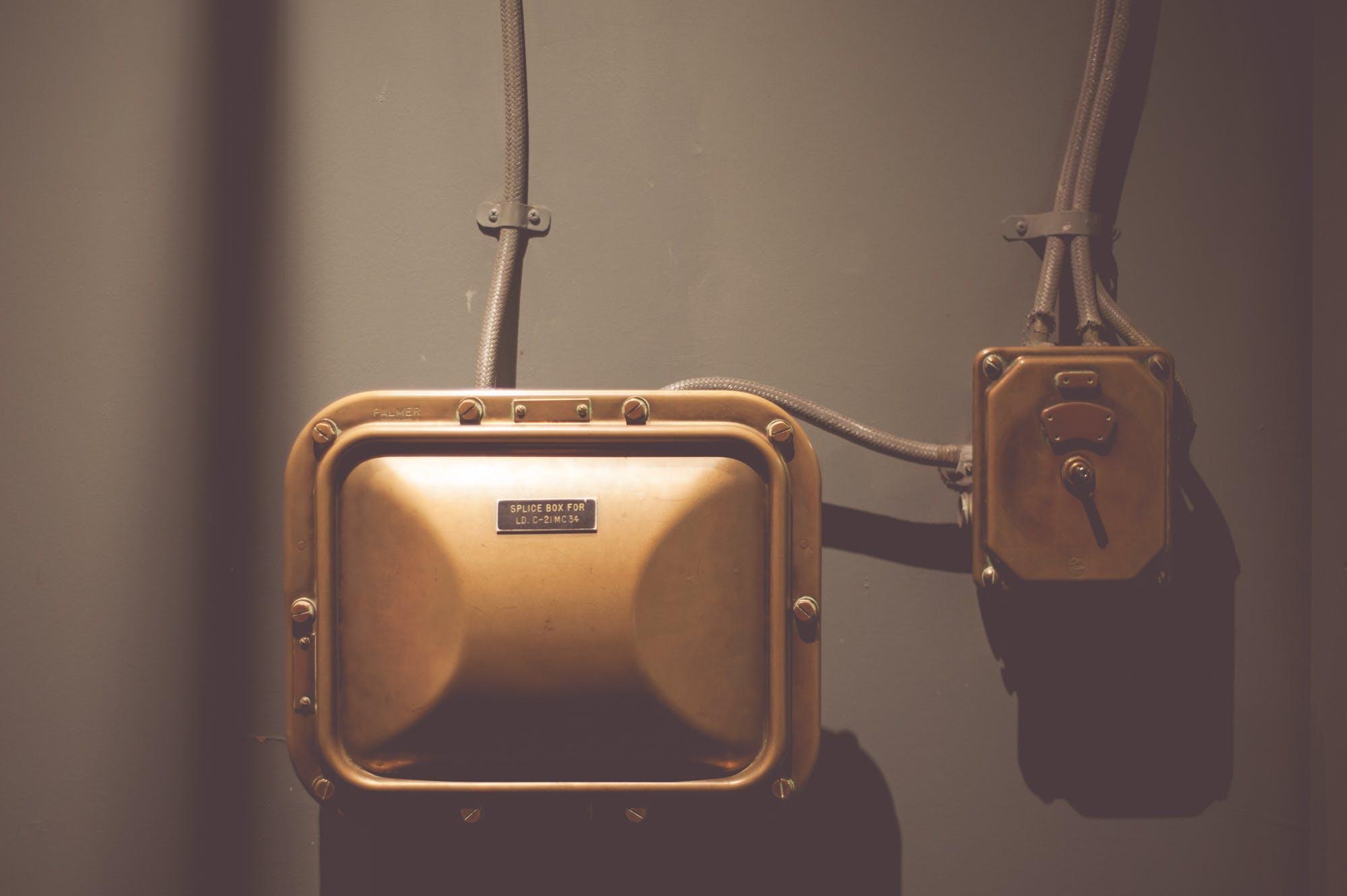 Free stock photo of indoors, machine, equipment, case