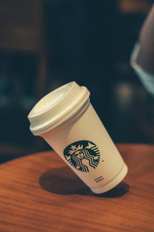 Starbucks Plastic Cup