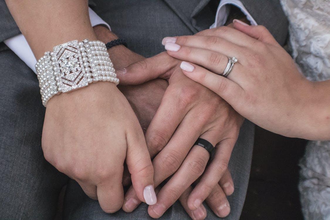 bryllup, ekteskap, gift