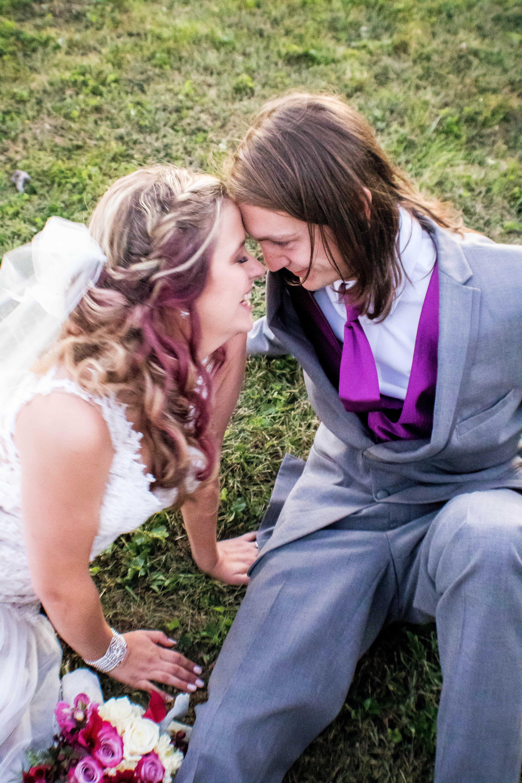 Free stock photo of wedding, Bride and Groom