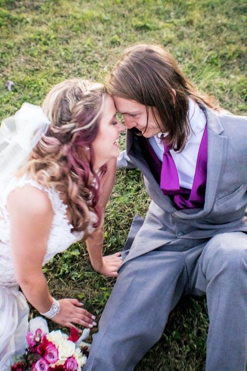 Ảnh lưu trữ miễn phí về Cô dâu và chú rể, lễ cưới