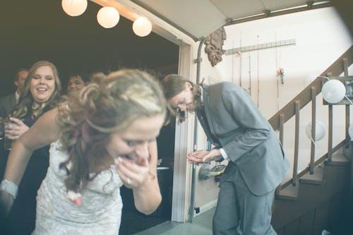 Ảnh lưu trữ miễn phí về bánh ngọt, buồn cười, lễ cưới