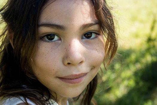Free stock photo of girl, sweet, catching, beautiful